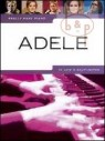 Adele - Really Easy Piano