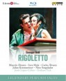 Rigoletto - Verdi | Legendary Performances | BLU-RAY