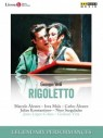 Rigoletto - Verdi | Legendary Performances