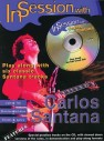 In Session with Carlos Santana (+CD)