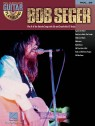 Bob Seger (+CD) : play 8 of your favorite songs  for guitar with tab  - guitar playalong vol.29