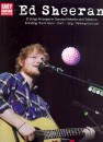 Ed Sheeran :  for easy guitar/tab