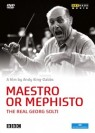 Maestro or Mephisto| documentaire over Georg Solti