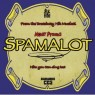 Spamalot | meezing cd