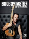 Bruce Springsteen :  songbook vocal/easy guitar/tab