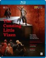 The cunning little Vixen | Janacek | Blu-Ray