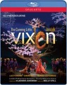 The Cunning Little Vixen | Jancek | Blu-Ray