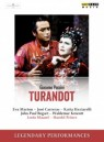 Turandot | Legendary Performances