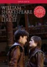As you like it | Shakespeare's Globe Theatre