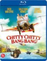 Chitty chitty bang bang | blu-ray