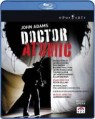 Doctor Atomic | John Adams| blu-ray