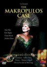 The Makropulos case| Leos Janacek