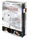 A Tribute to Mirella Freni | 3dvdbox