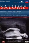 Salome| Richard Strauss | Actie