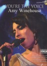 Amy Winehouse. You're the Voice ( +CD)