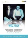 Wozzeck , Legendary Performances - Alban Berg